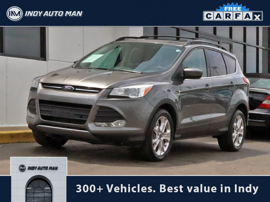 hight resolution of pre owned 2013 ford escape in indianapolis indiana