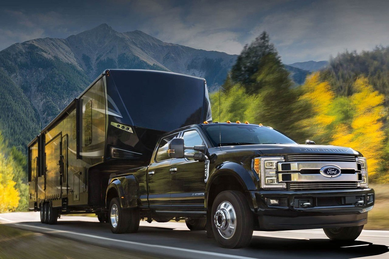 hight resolution of best in class 5th wheel gooseneck towing