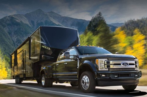 small resolution of best in class 5th wheel gooseneck towing