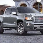 Gmc Canyon Lease Prices Finance Offers Lowell Mi