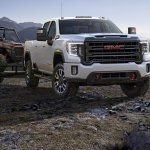 Gmc Sierra 2500hd Lease Prices Finance Offers Lowell Mi