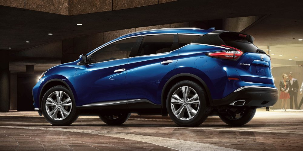 medium resolution of new nissan murano for sale now at martin nissan in skokie il