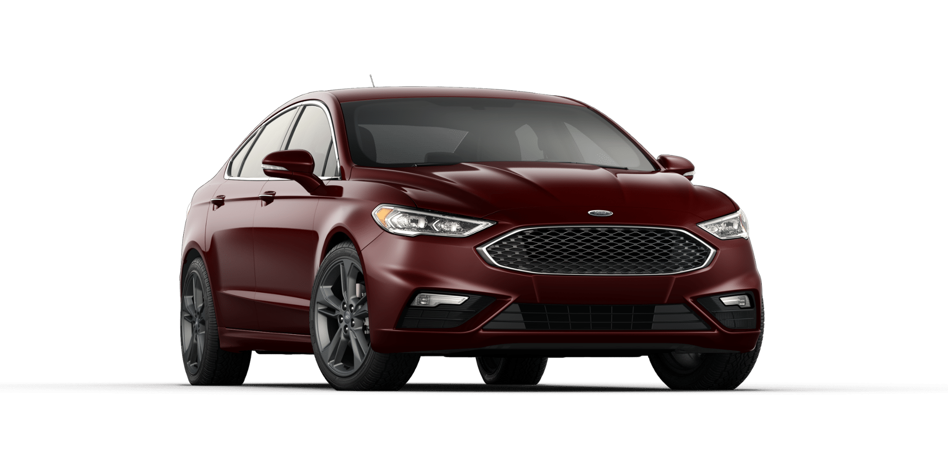 hight resolution of ford fusion