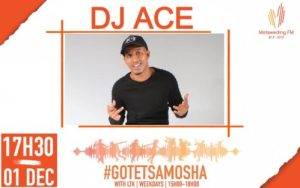 DJ Ace Motsweding FM Festive Mix mp3 image 300x188 - DJ Ace – Motsweding FM (Amapiano Mix)