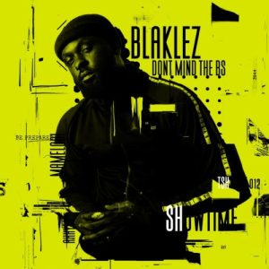 Blaklez cover Mposa.co .za  300x300 - Blaklez – Turn The Lights Off ft. PdotO