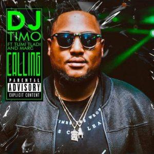 DJ Timo ft Tumi Tladi Marc Worldwide Calling Mposa.co .za  300x300 - DJ Timo Ft. Tumi Tladi & Marc Worldwide – Calling