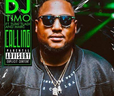 DJ Timo Calling Mp3 Download