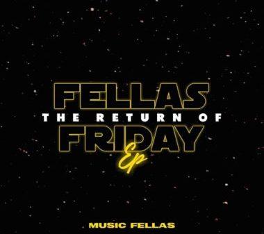 Music Fellas – GrootMan Percussion Mp3 download