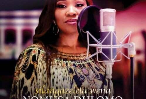 Nomusa Dhlomo - Silangazelela Wena Ft. Takesure Zamar Ncube Mp3 Download