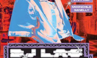 Stiff Pap & Moonchild Sanelly – Ngomso (DJ Lag Remix)