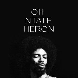 Zito Mowa Oh Ntate Heron Tribute To Gil Scott Heron Mposa.co .za  - Zito Mowa – Oh! Ntate Heron (Tribute To Gil Scott-Heron)
