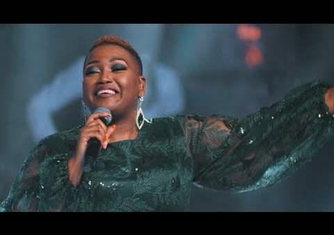 Ntokozo Mbambo & JP Music - We Pray for More