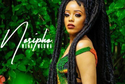 Nosipho - Wena Wedwa