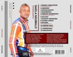 Gadla Nxumalo – Kusigiya Ngemgoma Hiphopza Mposa.co .za  1 300x238 - Gadla Nxumalo – Nolunci