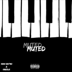 KinH KaYMo Oratile – Muted Hiphopza Mposa.co .za  300x300 - KinH KaY'Mo & Oratile – Muted