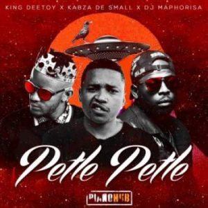 King Deetoy Kabza De Small DJ Maphorisa – Godzilla Hiphopza Mposa.co .za  2 300x300 - King Deetoy, Kabza De Small & DJ Maphorisa – Don't Let Me Go