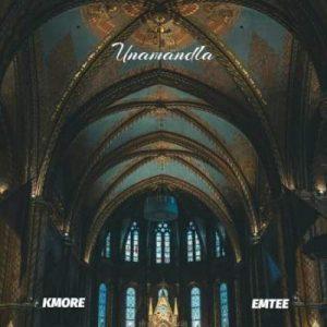 Kmore – Unamandla FT. Emtee Hiphopza Mposa.co .za  300x300 - Kmore – Unamandla Ft. Emtee