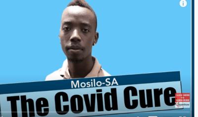 Mosilo-SA – The Covid Cure Mp3 download
