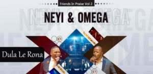 Neyi Omega Mposa.co .za  300x145 - Neyi Zimu & Omega Khunou – Dula Le Rona (Friends In Praise)