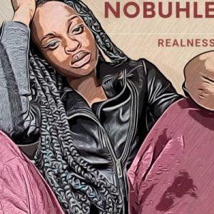 Nobuhle – Realness Hiphopza Mposa.co .za  300x300 - Nobuhle – Realness