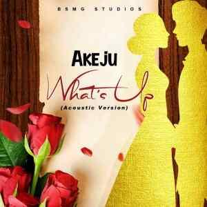 WhatsApp Image 2021 02 17 at 9.26.55 AM 300x300 - Akeju - Whatsup (acoustic version)