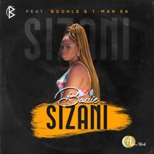 Bassie Sizani feat Boohle T Man SA mp3 image Mposa.co .za  300x300 - Bassie – Sizani ft. Boohle & T-Man SA