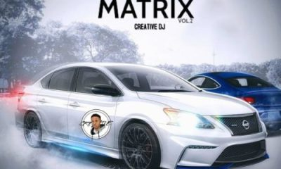 Creative DJ – Levelz ft. Tyler ICU