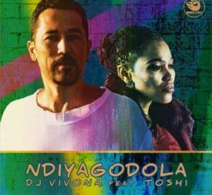 DJ Vivona Mposa.co .za  300x276 - DJ Vivona – Ndiyagodola (Original Mix) ft. Toshi