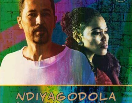 DJ Vivona - Ndiyagodola (Original Mix) ft. Toshi