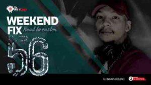 Dj Ice Flake – WeekendFix 56 Road To Easter Hiphopza Mposa.co .za  300x169 - Dj Ice Flake – WeekendFix 56 (Road To Easter)