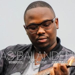 Hato Mahasha – Asbalandeni Ft. MFR Souls BigSoul Demigod Hiphopza Mposa.co .za  - Hato Mahasha – As'balandeni Ft. MFR Souls, BigSoul & Demigod
