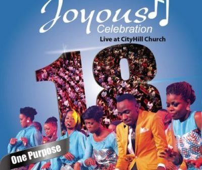 Joyous Celebration – Modimo Mp3 download