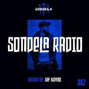 Sef Kombo – Sondela Spotlight Mix 002 Hiphopza Mposa.co .za  - Sef Kombo – Sondela Spotlight Mix 002