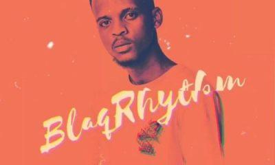 BlaQRhythm - Somebody To Love (Afro Mix)