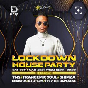 TNS – Lockdown House Party 6 March 2021 Mposa.co .za  300x300 - TNS – Lockdown House Party Mix (6 March 2021)