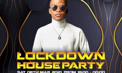 TNS – Lockdown House Party Mix (6 March 2021)