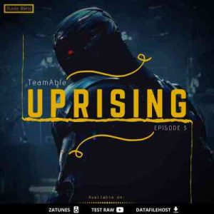 Team Able – Uprising III Hiphopza 1 Mposa.co .za  2 300x300 - Team Able – General Purpose Ft. Toxicated Keys & Gemvalley MusiQ