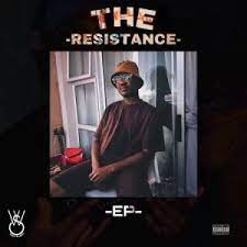 Weh Sliiso – Resistance Ft. Mr Dlali Number Hiphopza 6 Mposa.co .za  3 - Weh Sliiso – Never Lose Hope Ft. Mr Dlali Number & Woza Taboo