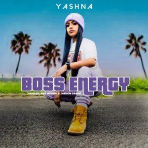 Yashna – Boss Energy Hiphopza Mposa.co .za  300x300 - Yashna – Boss Energy