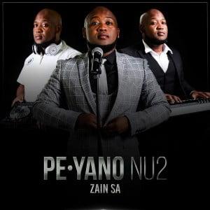 Zain SA – Intsikelelo Mp3 download