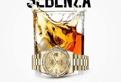 Sebenza - Mgiftoz SA ft. Busta 929
