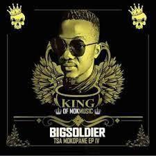 Bigsoldier – Herold Ft. Climax Akerobale Hiphopza Mposa.co .za  5 - Bigsoldier – Herold Molebe