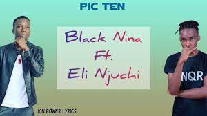 Black Nina – Again Ft. Eli Njuchi Hiphopza Mposa.co .za  - Black Nina – Again Ft. Eli Njuchi