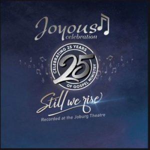 Joyous Celebration – Sofana Naye Hiphopza Mposa.co .za  4 300x300 - Joyous Celebration – Grace and Mercy