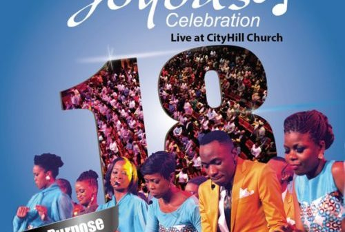 Joyous Celebration - Isango Ngu Jesu (Live At Sun City, 2020)