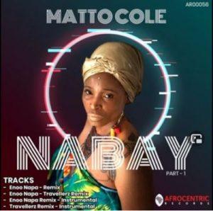 Matto Cole – Nabay Enoo Napa Travellerz Remix Hiphopza Mposa.co .za  1 300x298 - Matto Cole – Nabay (Enoo Napa Remix)