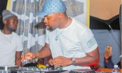 Mr JazziQ - Fader Mix