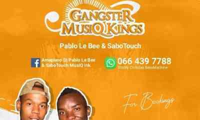 Pablo Le Bee – Ghetto Wave (Christian BassMachine) Mp3 download