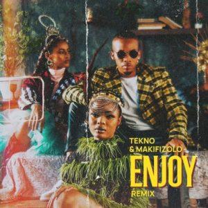 01 Enjoy Remix mp3 image Mposa.co .za  300x300 - Tekno & Mafikizolo – Enjoy (Remix)