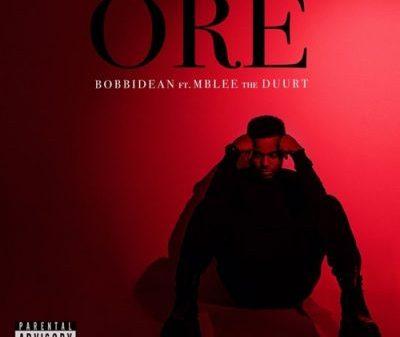 BobbiDean – Ore Ft. Mblee The Duurt Mp3 download